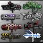 gunz by matt-likes-swords