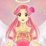 Love angel by Lunarfirekitty