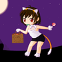 Mew mew by Lunarfirekitty