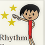Rhythm Guy by Flowercat07