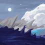 Landscape_1 by JulieWK
