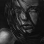 Inverted Portrait