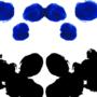 Rorschach inkblot test 01
