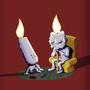 Candlefolks by Maxioross