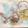 Infusion Fantasy! by SoraLeoyfaith