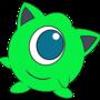 Jiggly Wazowski by Fanfer64