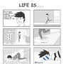 Life is. by VipulSodhi