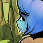 [Fan Art] Lapis Lazuli & Pumpkin