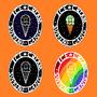icsg logo concept by Golden-Bear
