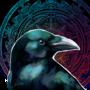 Raven by JulieWK