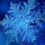 Snowflake render by DanielClasquin