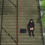 Stairway Break by PixlWalkr