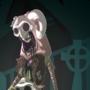 Necromancer by Caustic-Imp