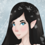 elven winter by RoseredTiger