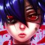 Cyberpunk girl by immaboreddude