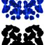 Rorschach inkblot test 07