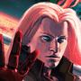 Sephiroth. One winged angel by nakatan-the-seer
