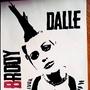 Brody Dalle Portrait