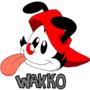It's Wakko Warner! by ZoroarkX