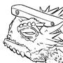 Lizard King by Reds11B