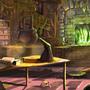 Witch kitchen by RVHCreations
