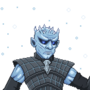 33 Night King from Game of Thrones by ScepterDPinoy