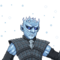 33 Night King from Game of Thrones