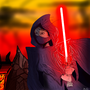 Sith Empress (SoulTrex) by WardenToons