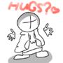 KRYY WANNA HUGS!!! by Grumpy666