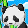 Panda by gatekid3