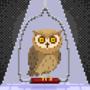 Owl by Myself by gatekid3