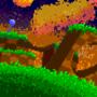 Just some Sonic art by XxARNOZIxX