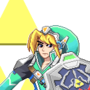 35 Overwatch Link by ScepterDPinoy
