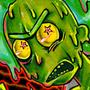 Toxic by xxanemia