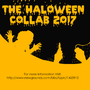 The Halloween Collab 2017 by cuteboy99