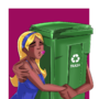 Trash by tarfacraft