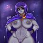 Raven by eddy7879