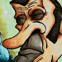 Hi Robert by dogmuth-behedog