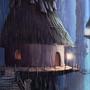 Hut Hut by kittenbombs1