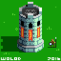 Isometric Watchtower by Wolod