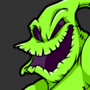 Oogie Boogie dance by LiLg