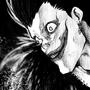 Death Note, Ryuk Fart! by NilesCD