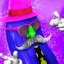 Beanstache by PuddingBytes