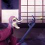 Vappu no Kami by MaskedHorror