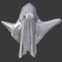 Ghost 1 by calicrazedbeats