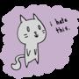 Meowtis #1 by rsonbie456