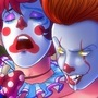NSFW Trix and Pennywise by doublemaximus