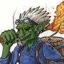 Twisty - Goblin Masta' Demolist