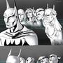 Mocking bat by rojozeus
