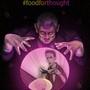 #foodforthought - Internet IRL Instagram